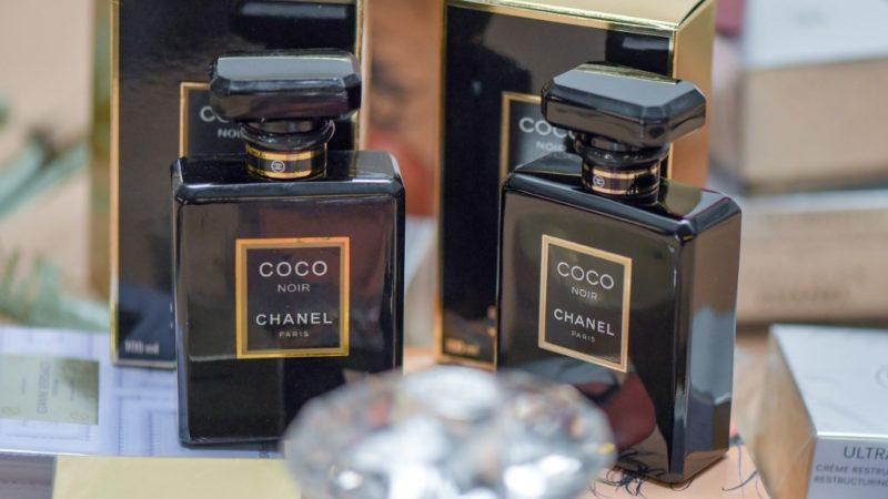 Hamis parfümök