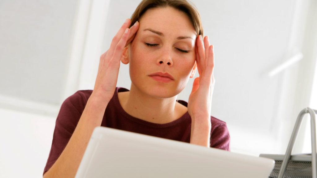 Ismerd fel magadon a PMS tüneteit