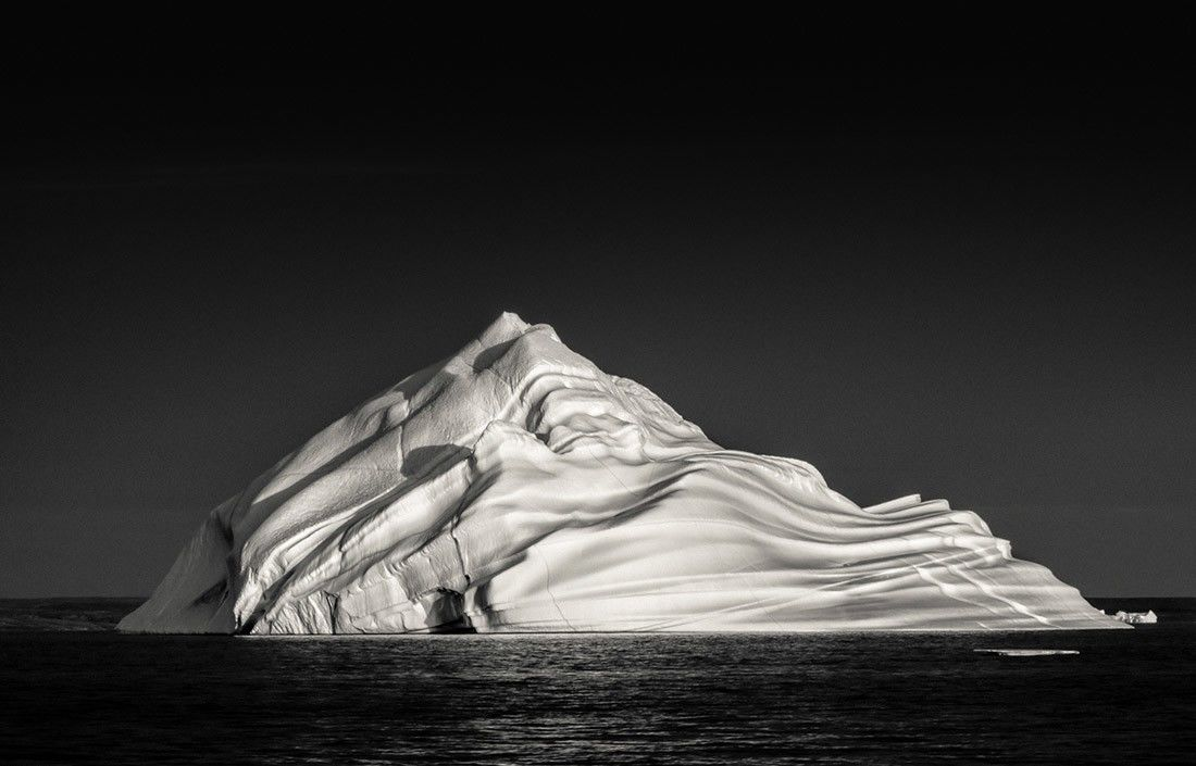 Fotó: Geffrard Bourke/Minimalist Photography Awards 2020