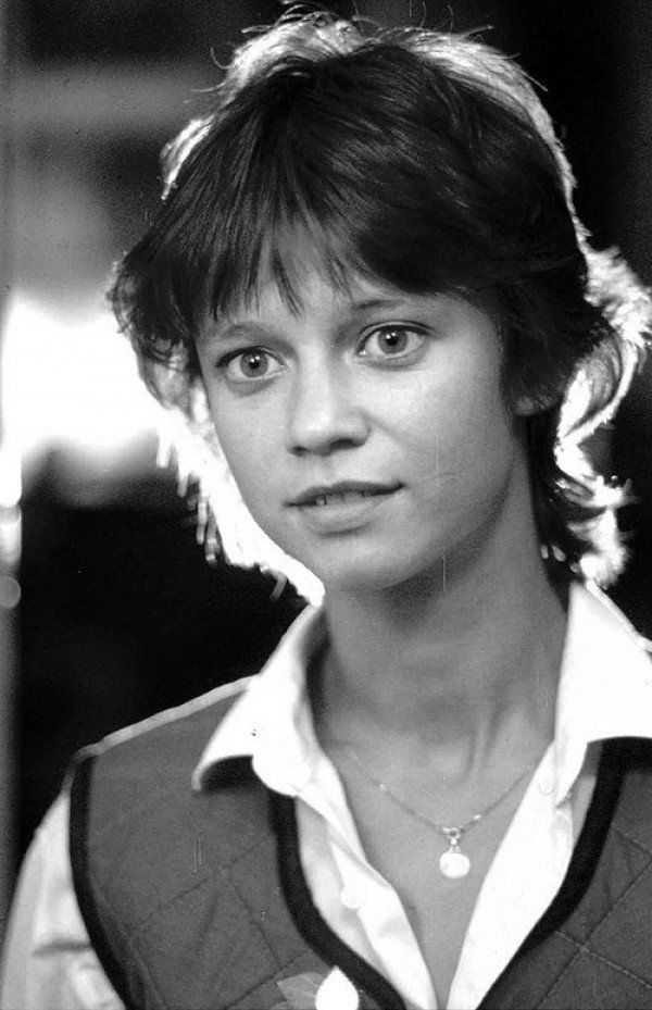 Görbe Nóra 1983-ban