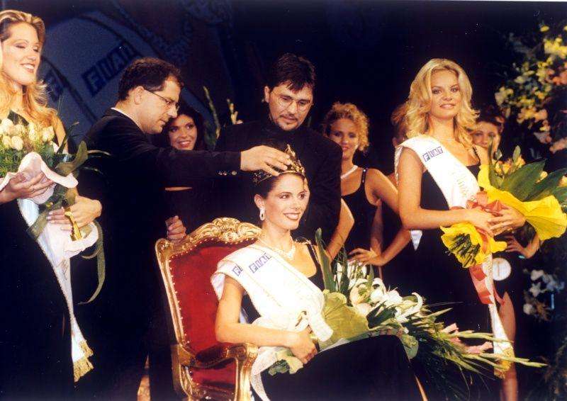 Virágcsokor 1999-ből