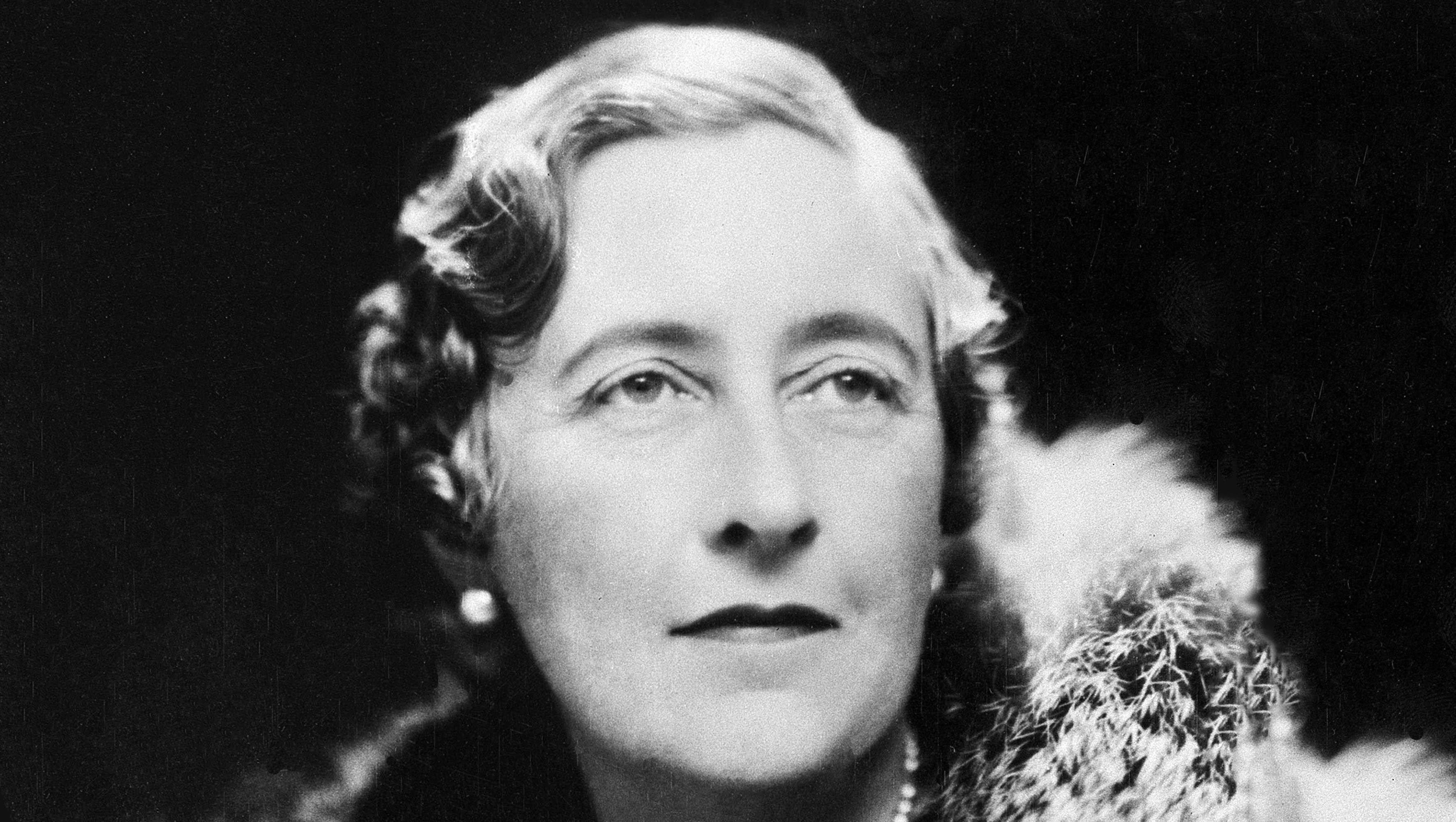 130 éve született Agatha Christie
