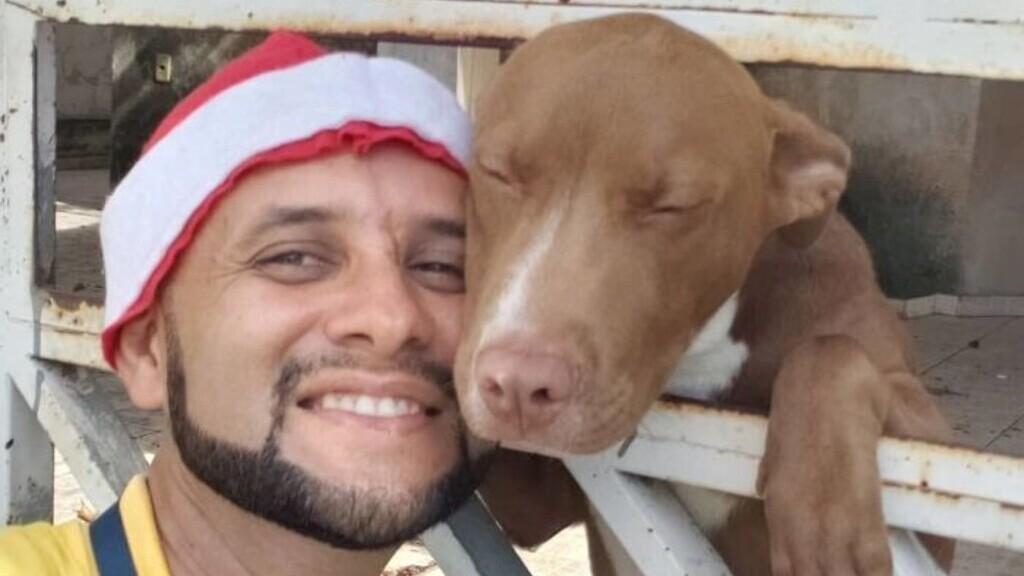 Cristiano igyekszik jó kapcsolatot kialakítani a kuytákkal (Fotó: Instagram)