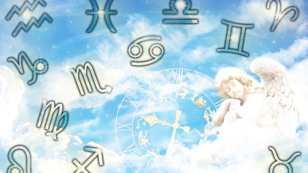 Észre veszed az angyalok jeleit?