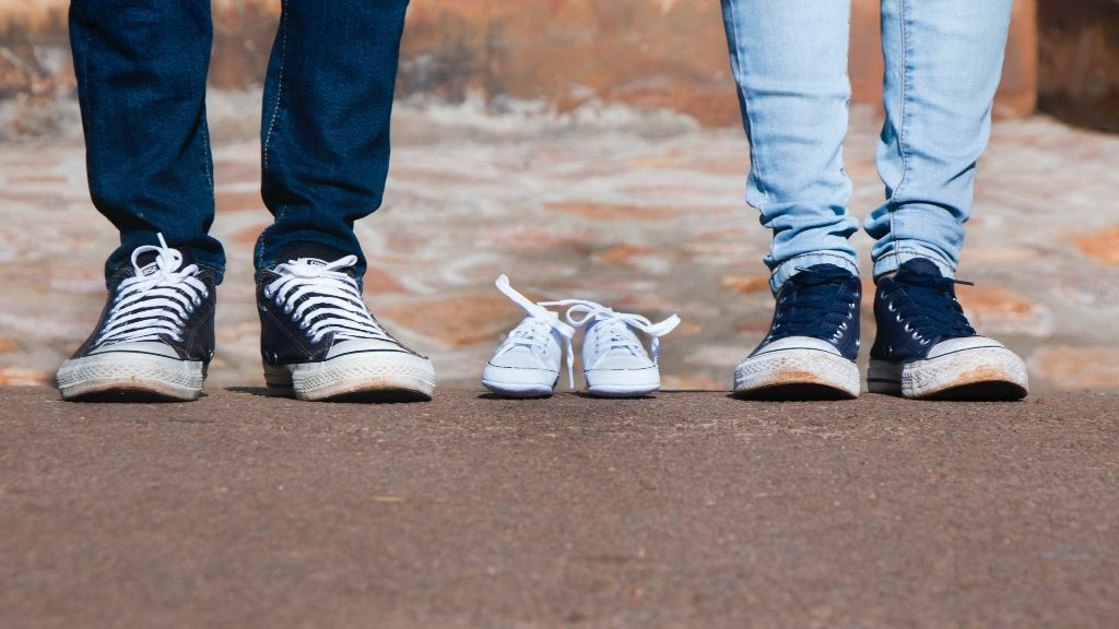 Apai aggodalmak terhesség alatt