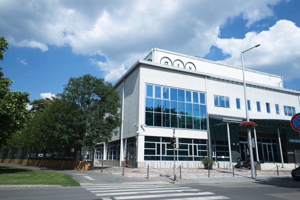 Az ATV székháza