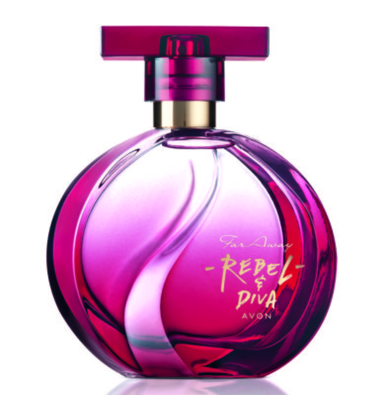 AVON - Far Away Rebel & Diva Parfum