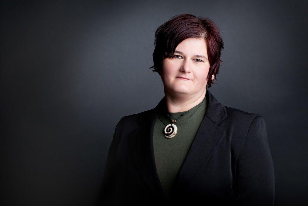 Bank Barbara történész