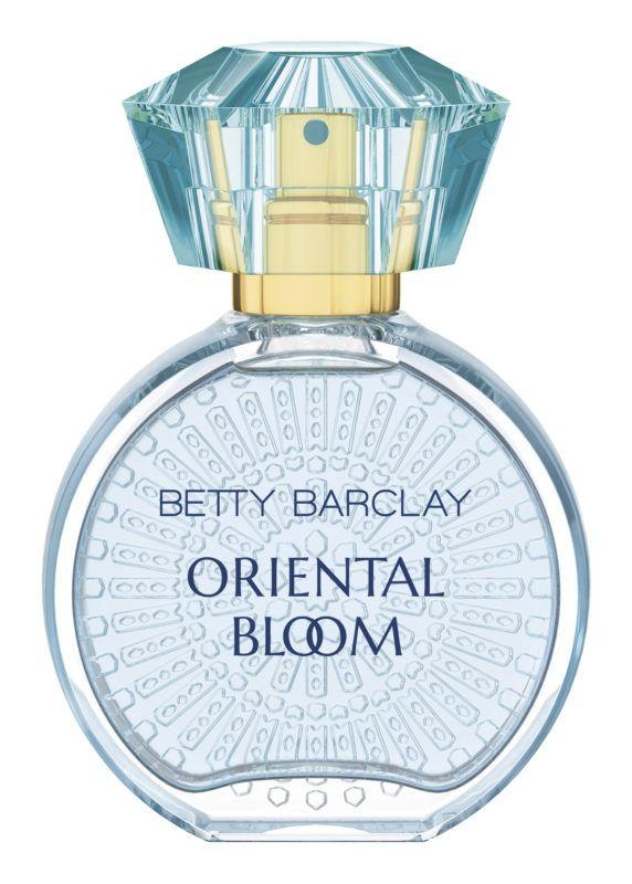 Betty Barclay Oriental Bloom EdP Natural Spray