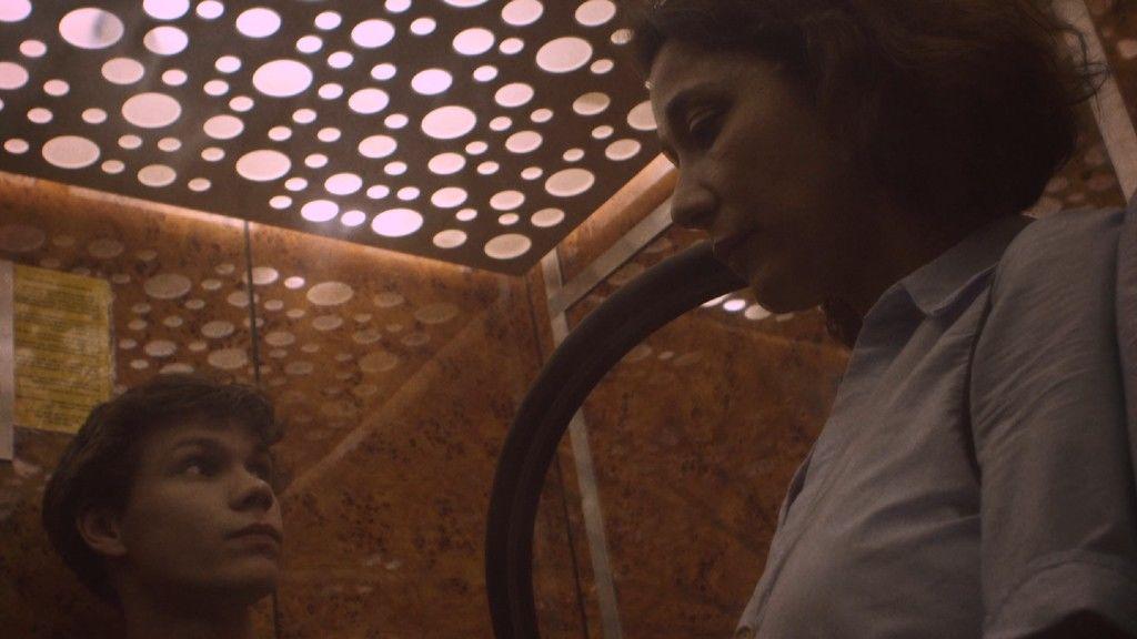 Jelenetfotó az Agapé című filmből (fotó: Friss Hús)