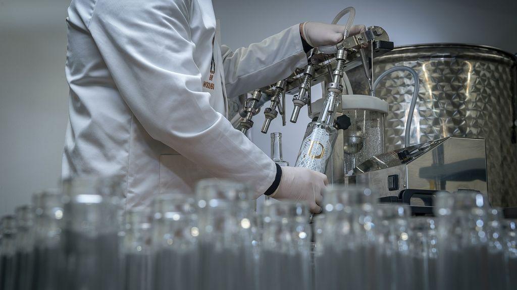 Két év műlva épül ki a betétdíjas üvegvisszaváltási rendszer