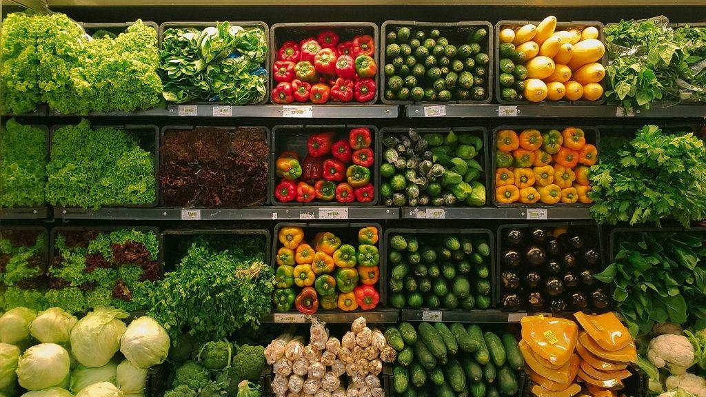Infláció: Elképesztően magas az élelmiszerek ára.