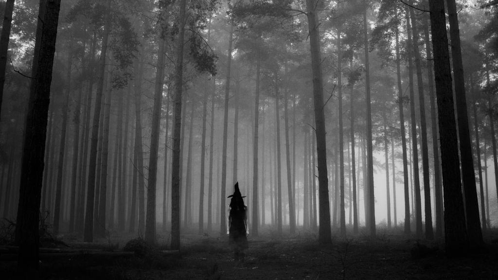 Ő volt a leghíresebb magyar boszorkány