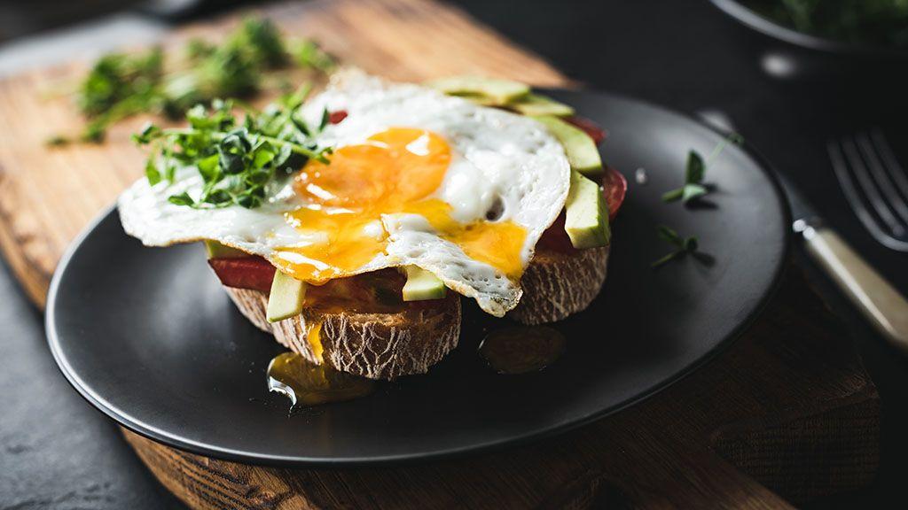 Valóban úgy kell reggelizni, ahogy a királyok?