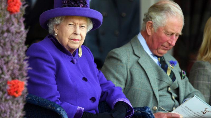 brit királyi család