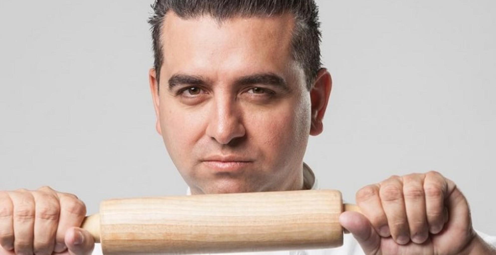 Súlyos balesetet szenvedett Buddy Valastro, a Tortakirály