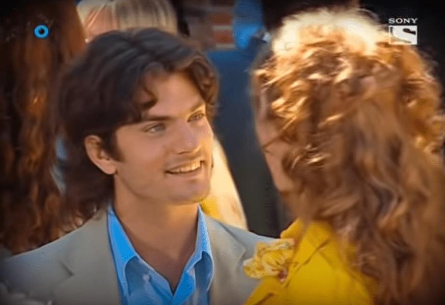 Fabio Di Tomaso Csacska angyal sorozatban