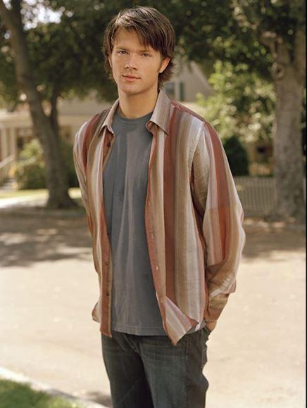 Jared Padalecki nevét egy világ tanulta meg a Szívek szállodájának köszönhetően.