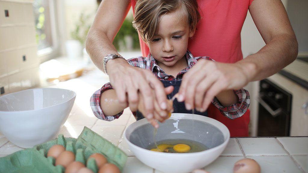 A tojásnak ott a helye minden egészséges reggeliben!