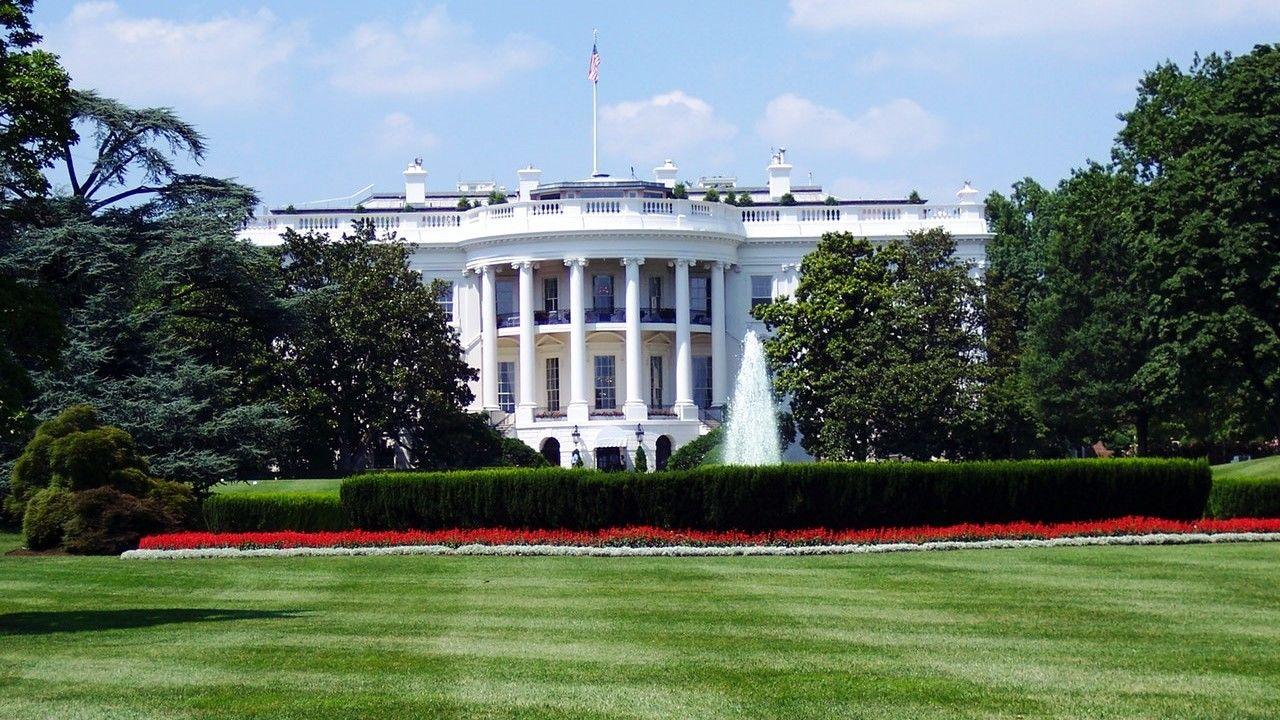 Senki nem sérült meg a Fehér Házban (Fotó: Pexels.com)