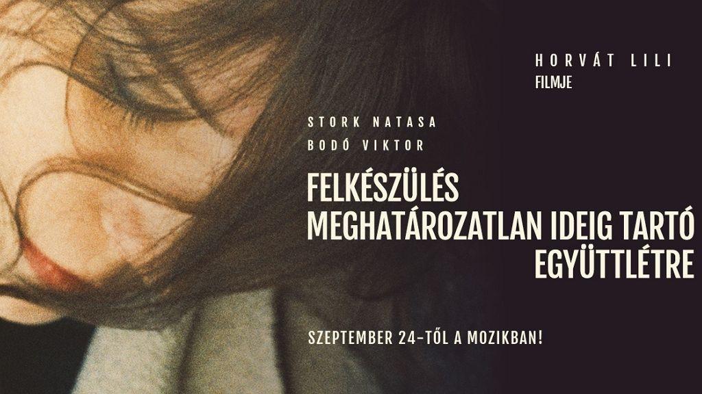 Tegnap volt a világpremierje Horváth Lili filmjének a Velencei Filmfesztiválon