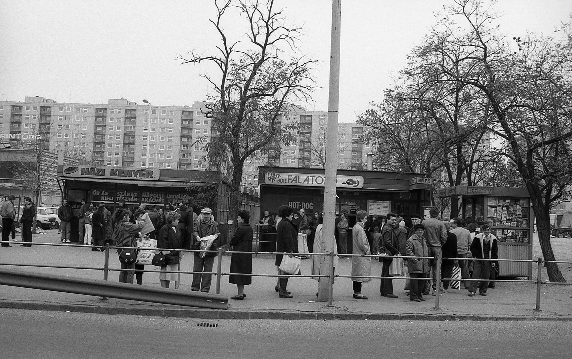 Fotó: Fortepan/Szalay Zoltán