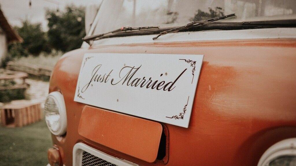Az ifjú házasok európai nászútra mehetnek (Illusztráció: Pexels.com)