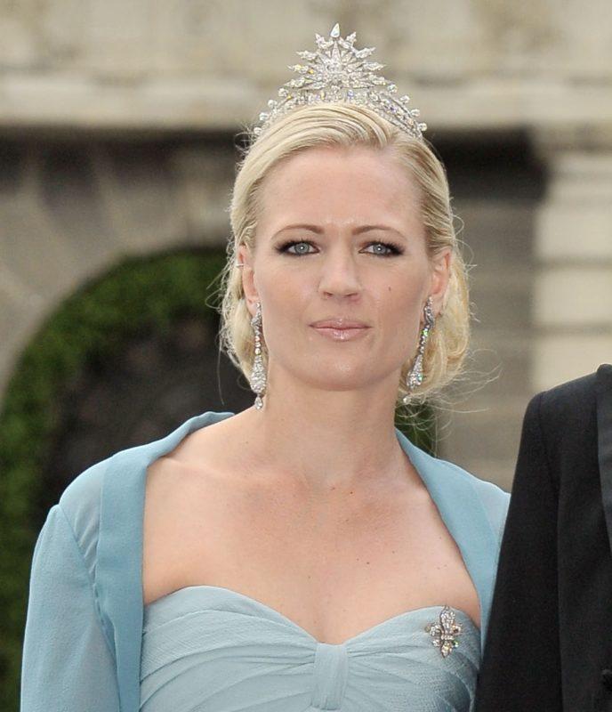 Viktória koronahercegnő