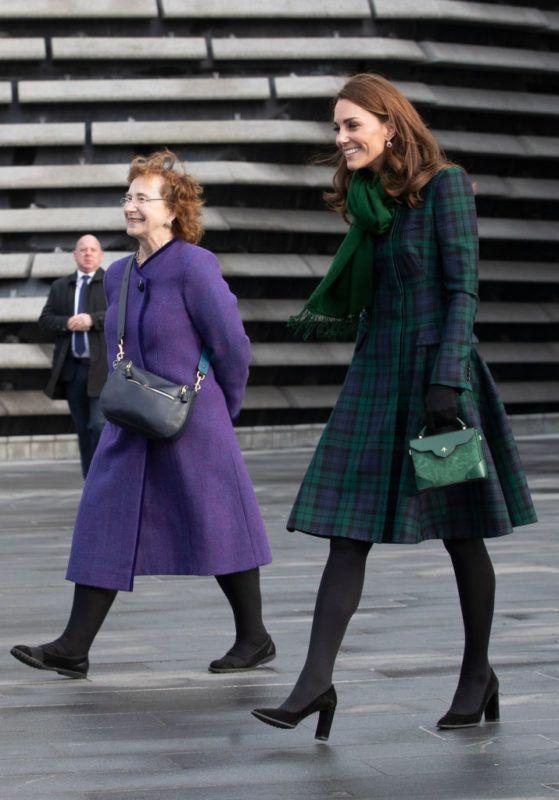Katalin hercegné Skóciában