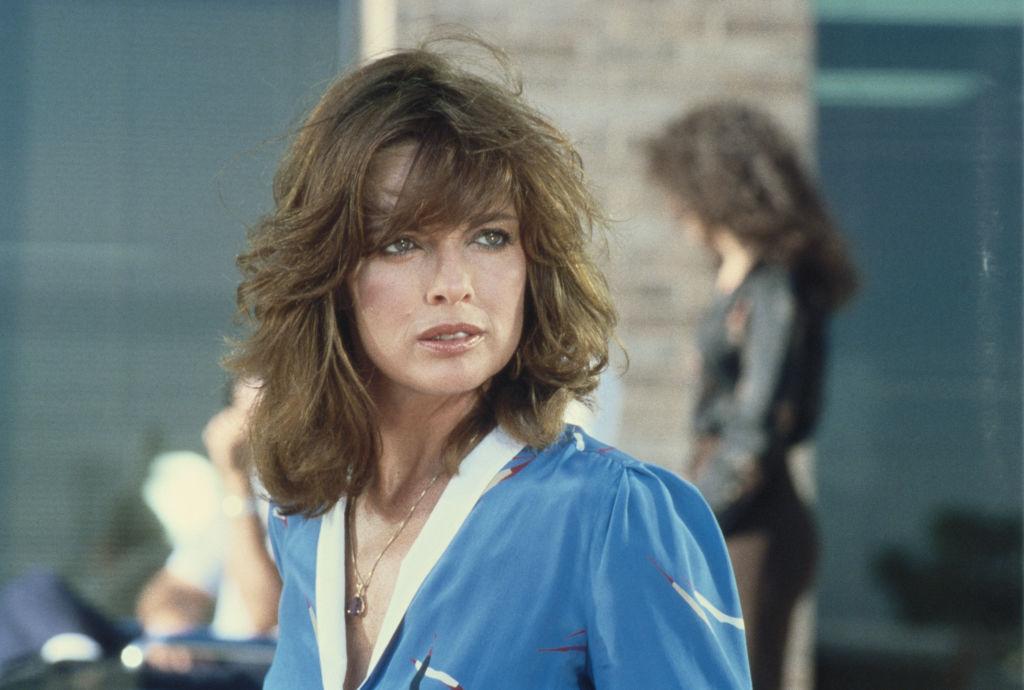 Linda Gray 1980