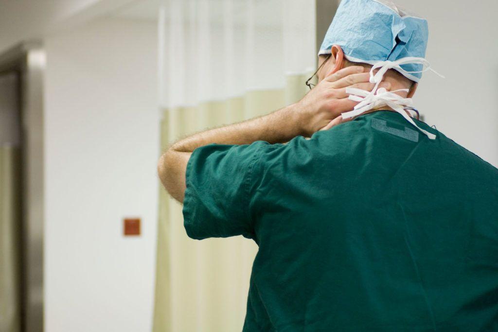 Húsz orvosból négy külföldre megy, háromnak be is jön