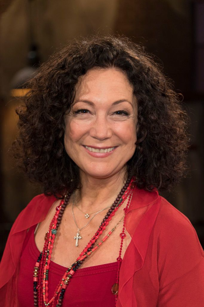 Barbara Wussow 2020