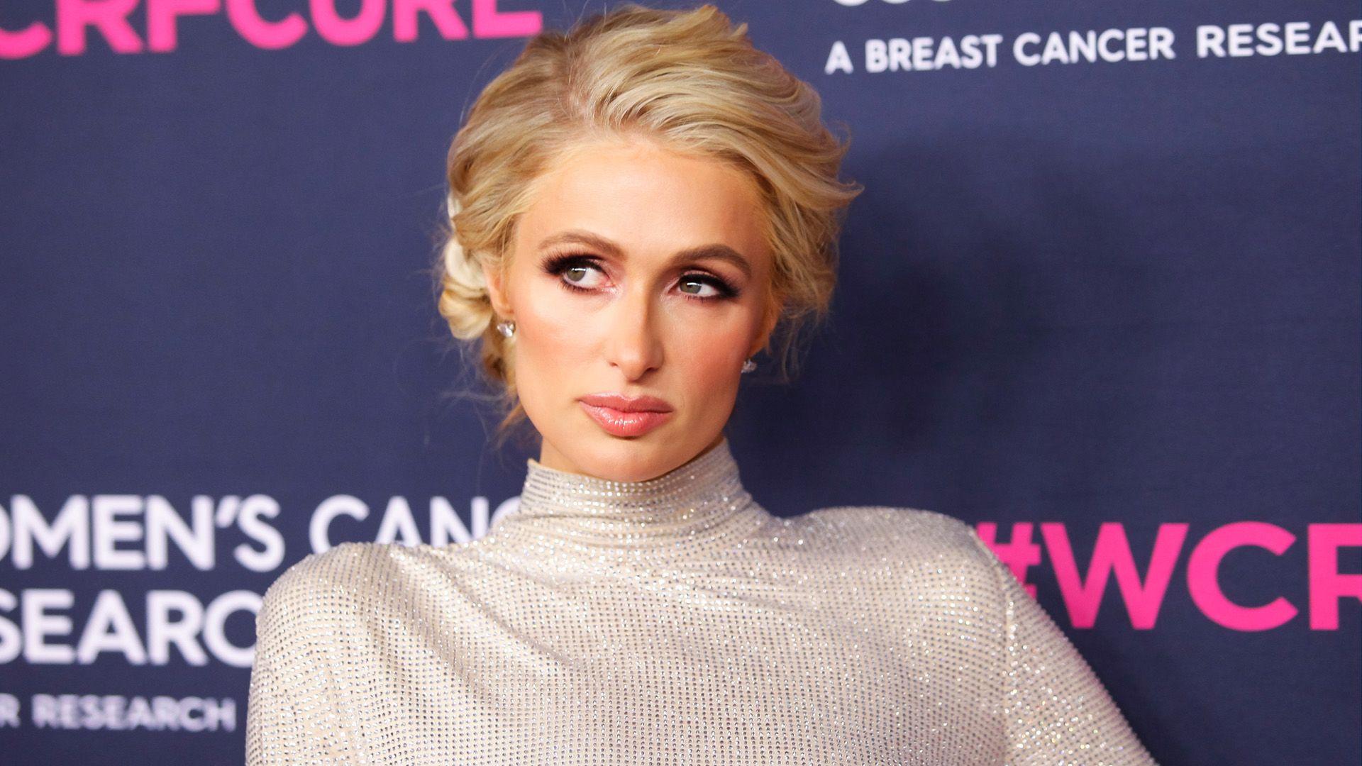 Paris Hilton azt szeretné, hogy átlagos nőnek higgyük