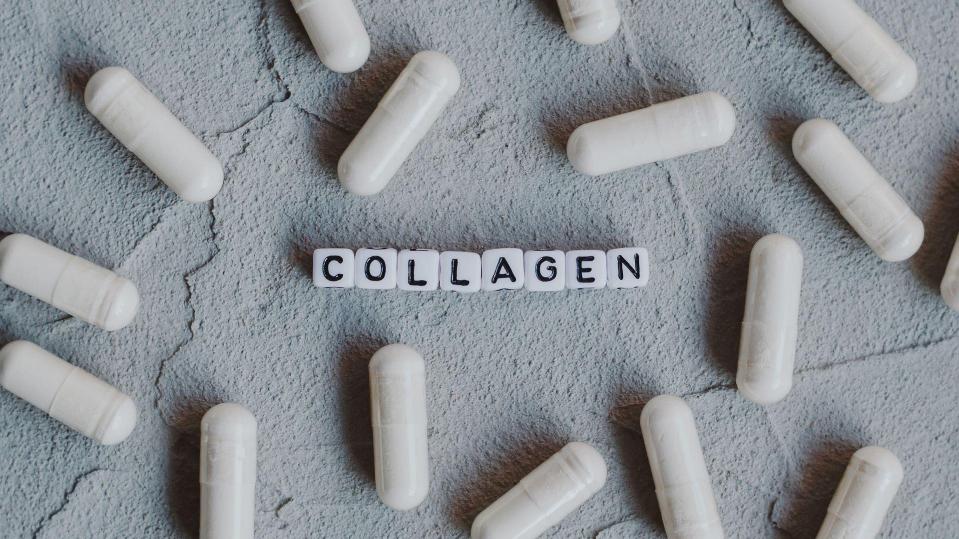 Szépülés kollagénpeptiddel? Nem egyszerű