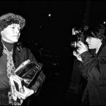 Romy Schneider a halála előtt