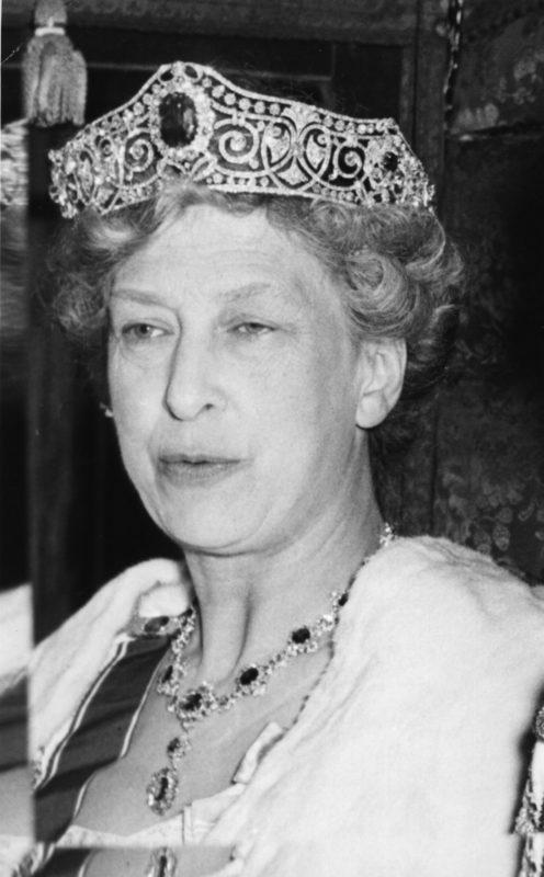 Mária brit királyi hercegnő