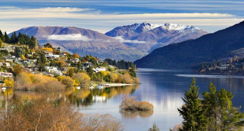 Otago-félsziget