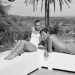 Romy Schneider és Alain Delon