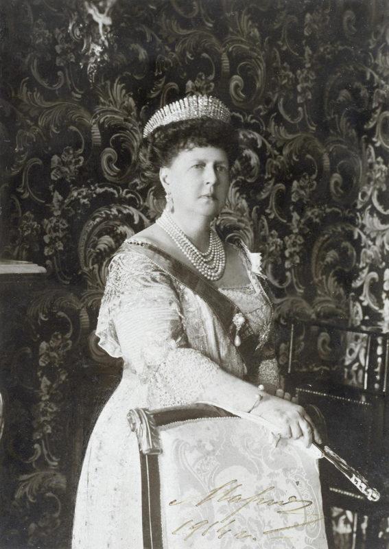 Maria Alekszandrovna orosz nagyhercegnő