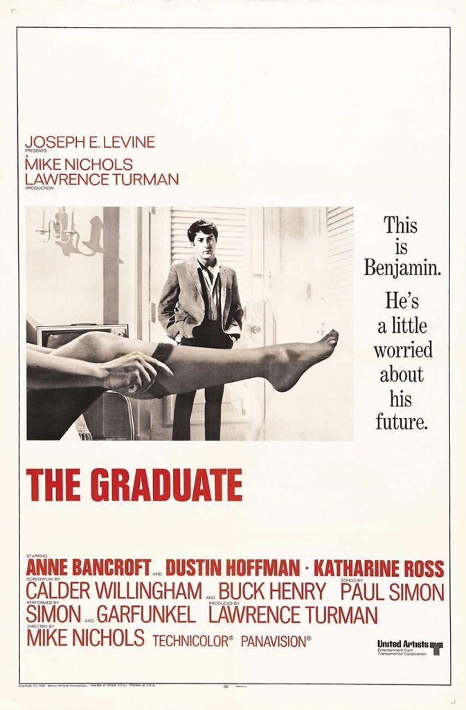 A Diploma előtt plakátja