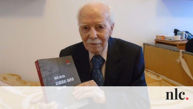 Gulagéveiről írt könyvet a magyar túlélő