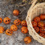 Készíts halloweenre tökös dekort