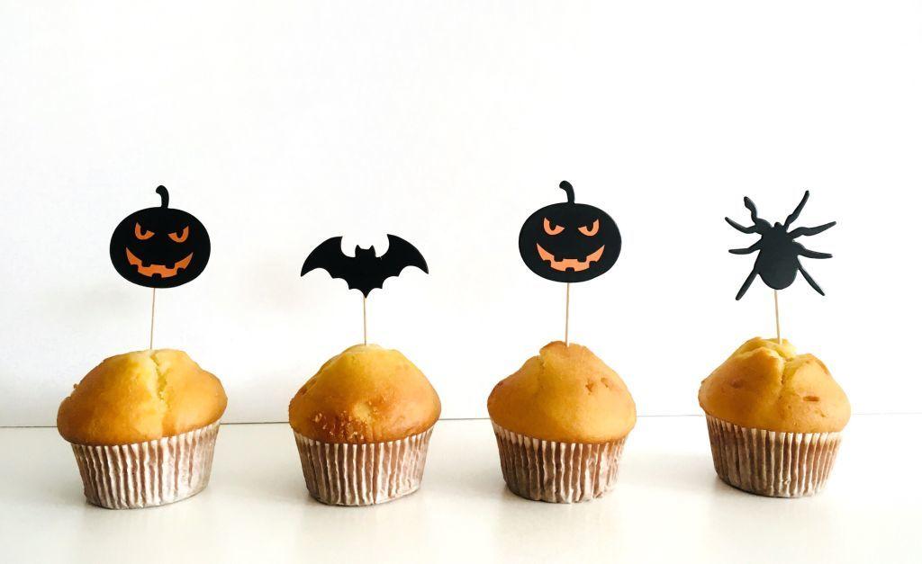 Halloweeni tökparádé az otthonodban