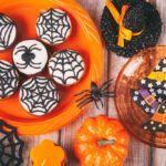 Készíts otthon pókhálót halloweenre