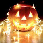 Faragj tköt halloweenre