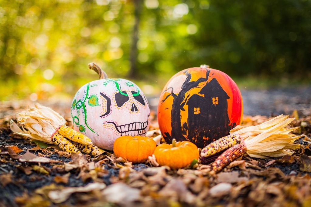 Faragd ki a halloweeni tököt