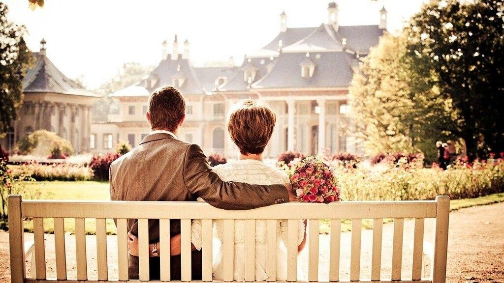 Mitől működik jól egy házasság?