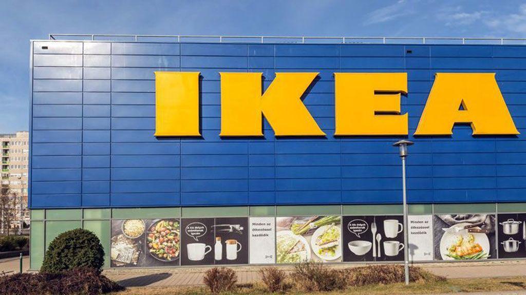 IKEA áruház