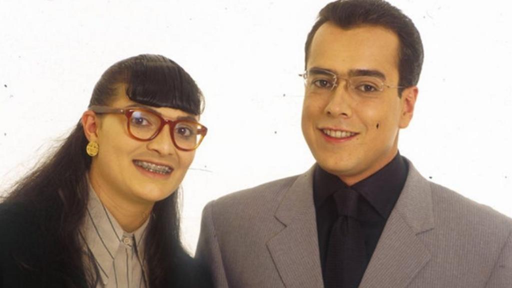 Ana María Orozco és Jorge Enrique Abello