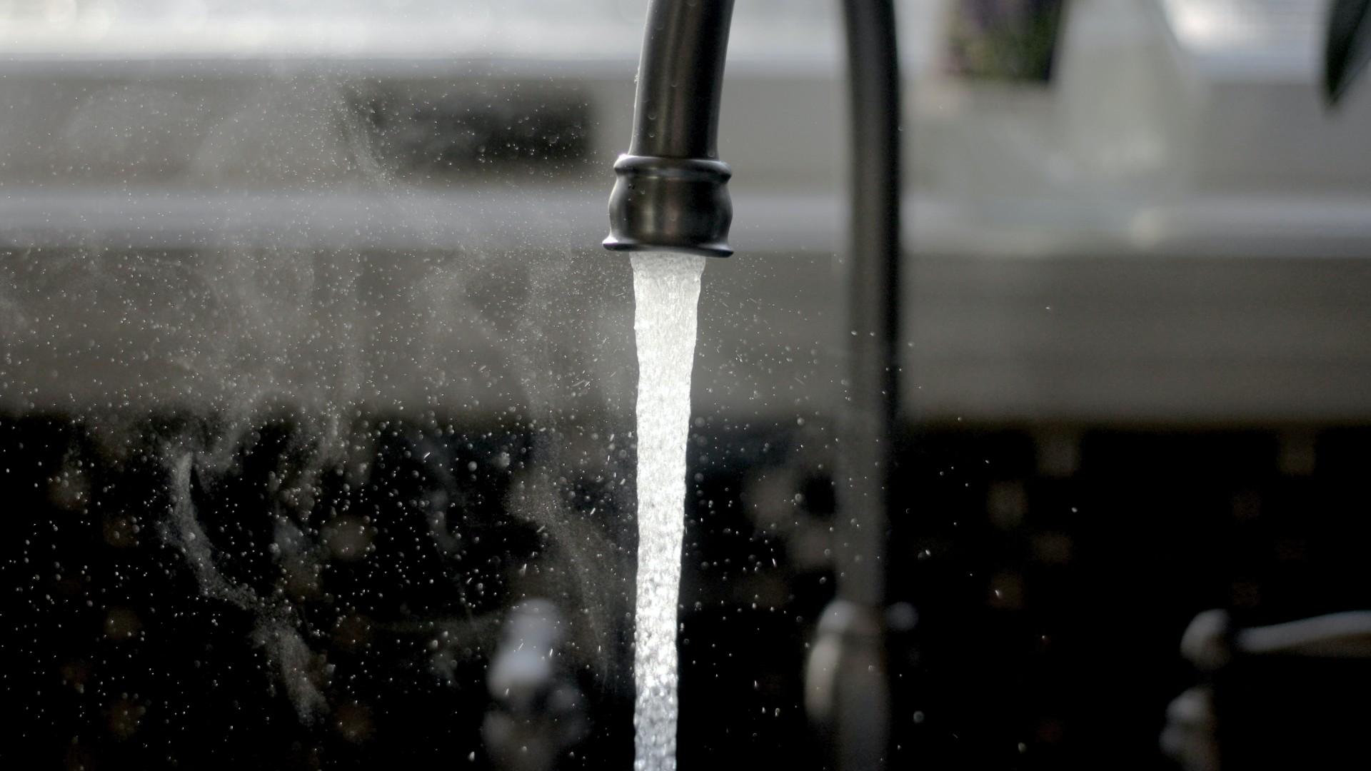 Évek óta ihatatlan a csapvíz egy Somogy megyei faluban